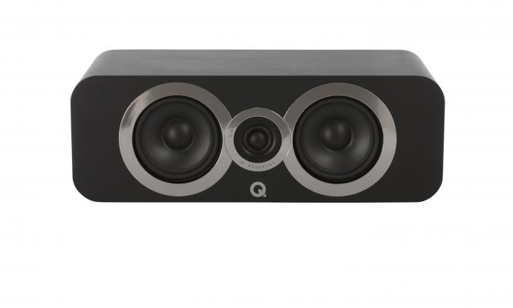 Q Acoustics 3090iC (carbon black)