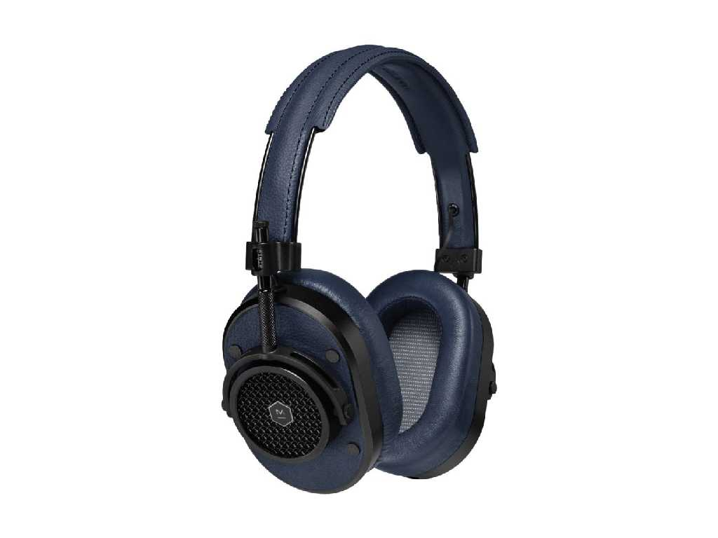 Master & Dynamic MH-40 (black/navy)