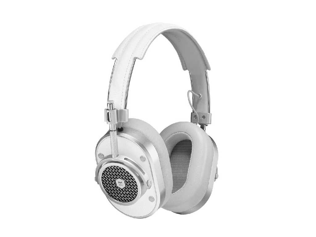 Master & Dynamic MH-40 (silver/white)