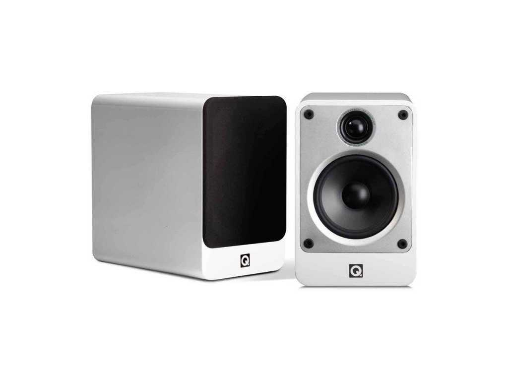 Q Acoustics Concept 20 (gloss White)