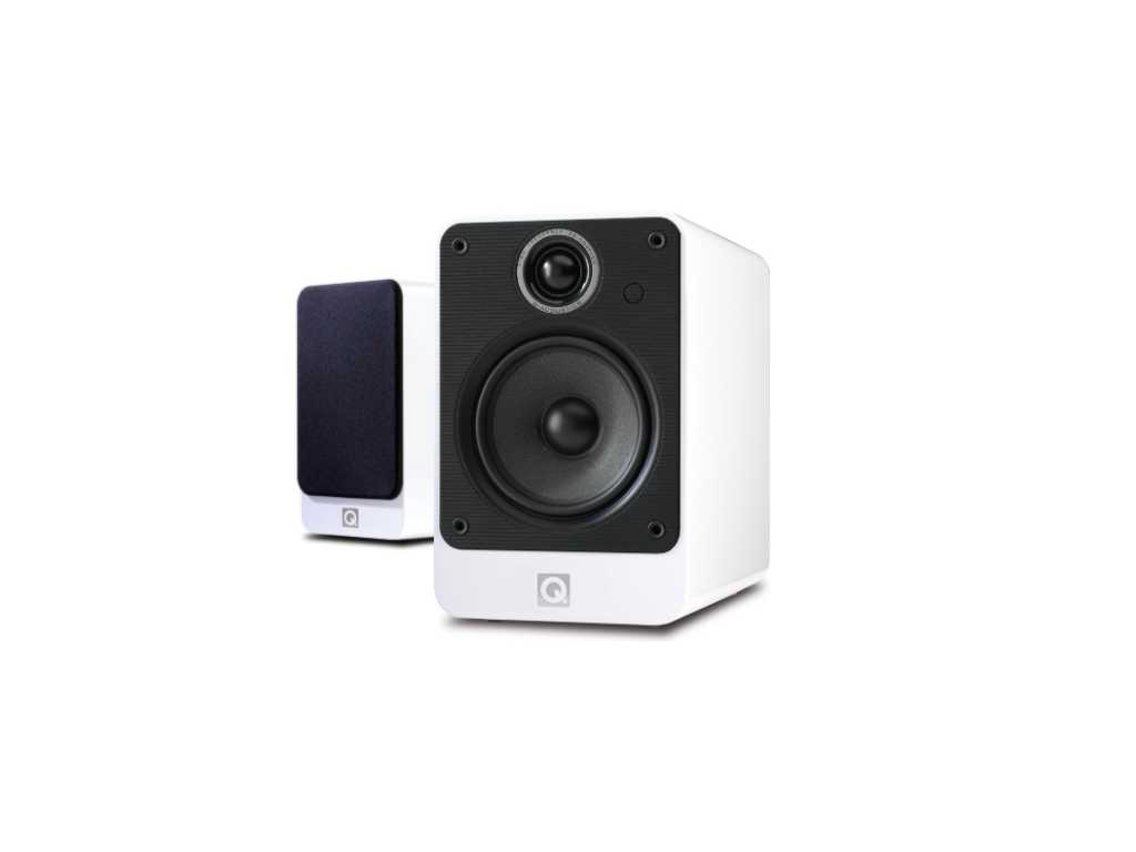 Q Acoustics 2020i (gloss white)