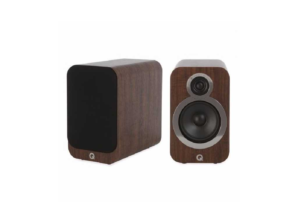 Q Acoustics 3020i (english walnut)